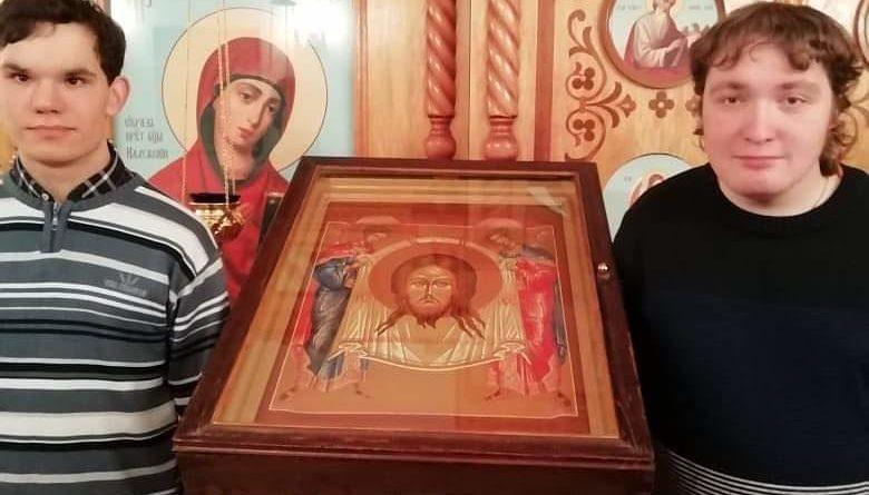 Слет православной молодежи