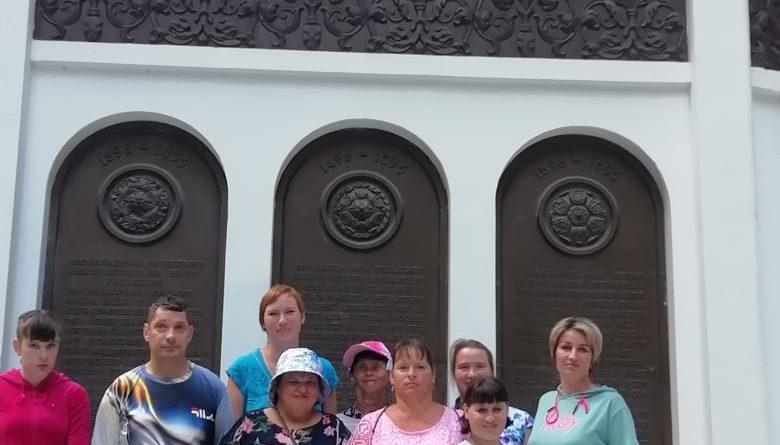 Прогулка по Рязанскому Кремлю